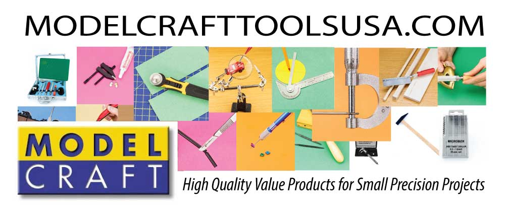 Model Craft Tools USA