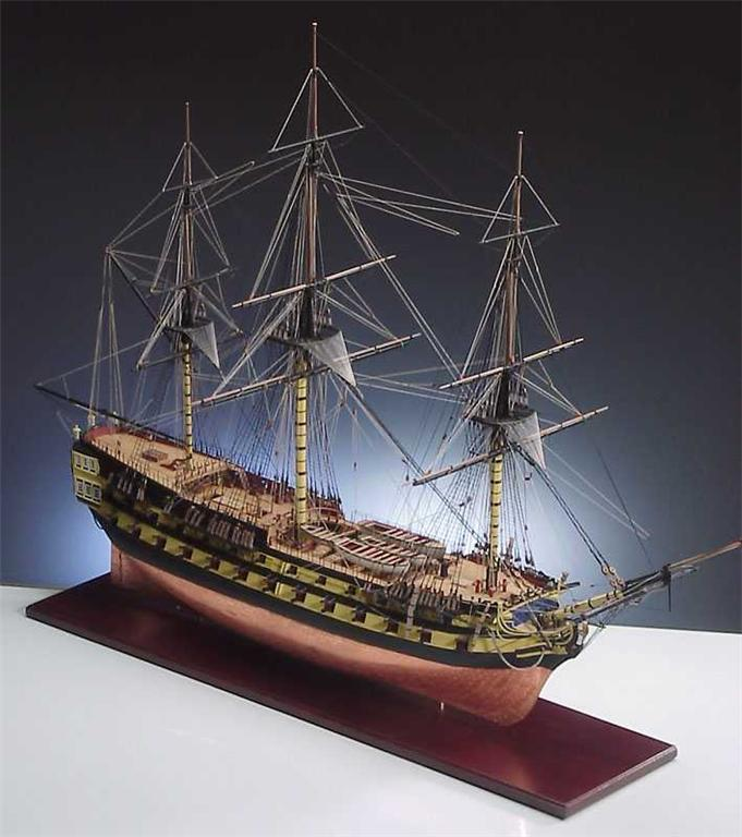 ages of sail ship kits