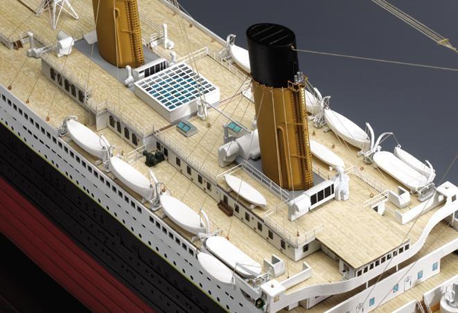 Titanic Amati 1 250