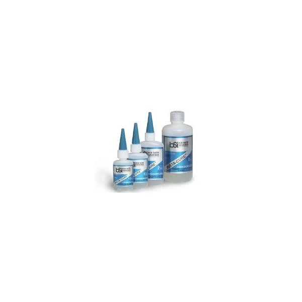BSI101 Insta-Cure Super-Thin Glue 1/2oz.