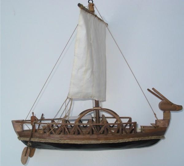 Nave Viking (CCV Models 1:72)