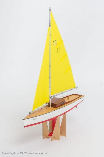Clipper Sailboat (Aero-naut)