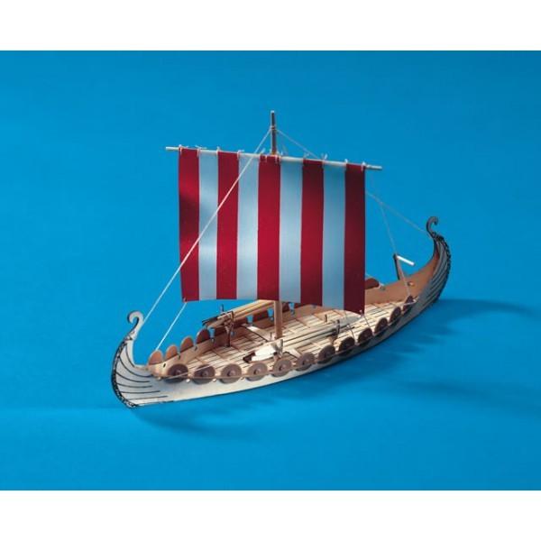 Mini-Oseberg Billing Model Boat Kits BB302