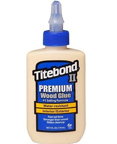 Titebond Premium Wood Glue