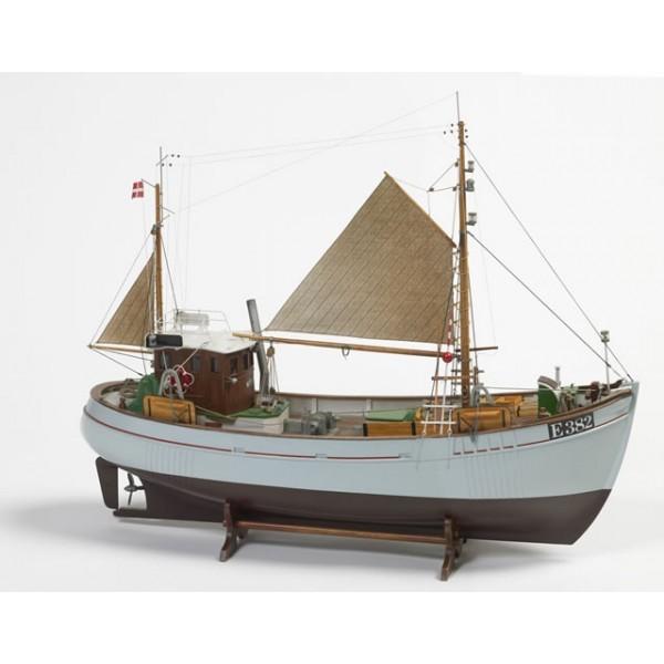 Mary Ann (Billing Boats 1:33)