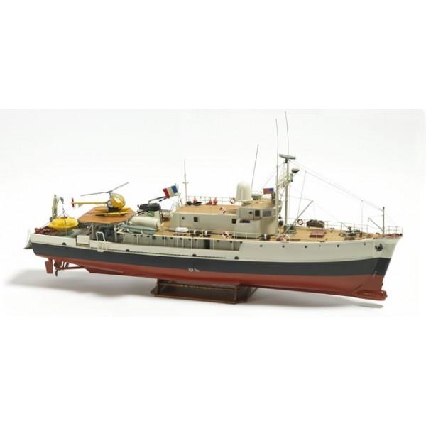 Calypso (Billing Boats 1:45)