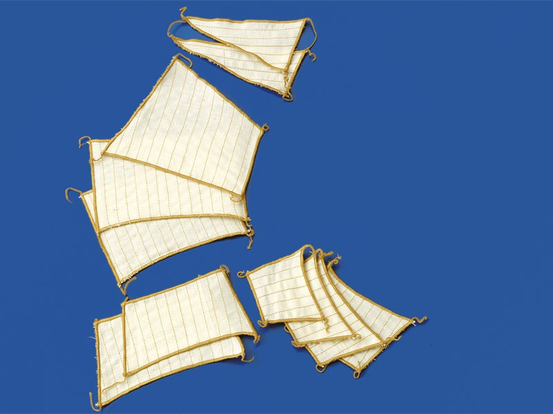 Gulnara Sail Set (Krick)