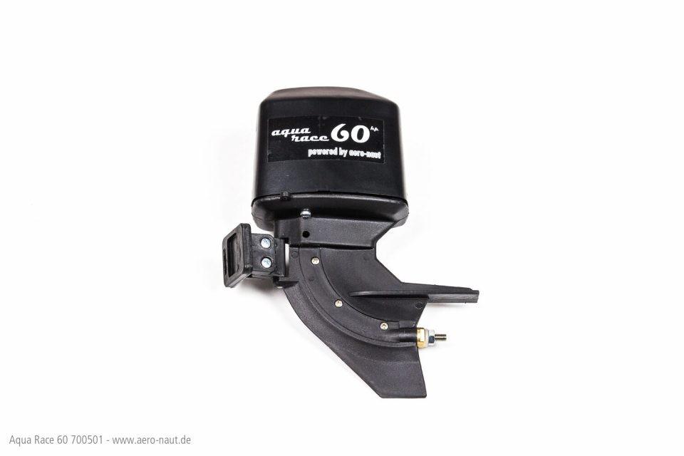 Aqua-Race 60 Outboard Engine (Aero-naut)
