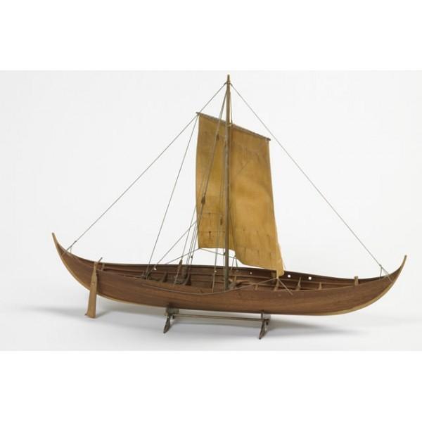 Roar Ege Viking Ship (Billing Boats 1:25)