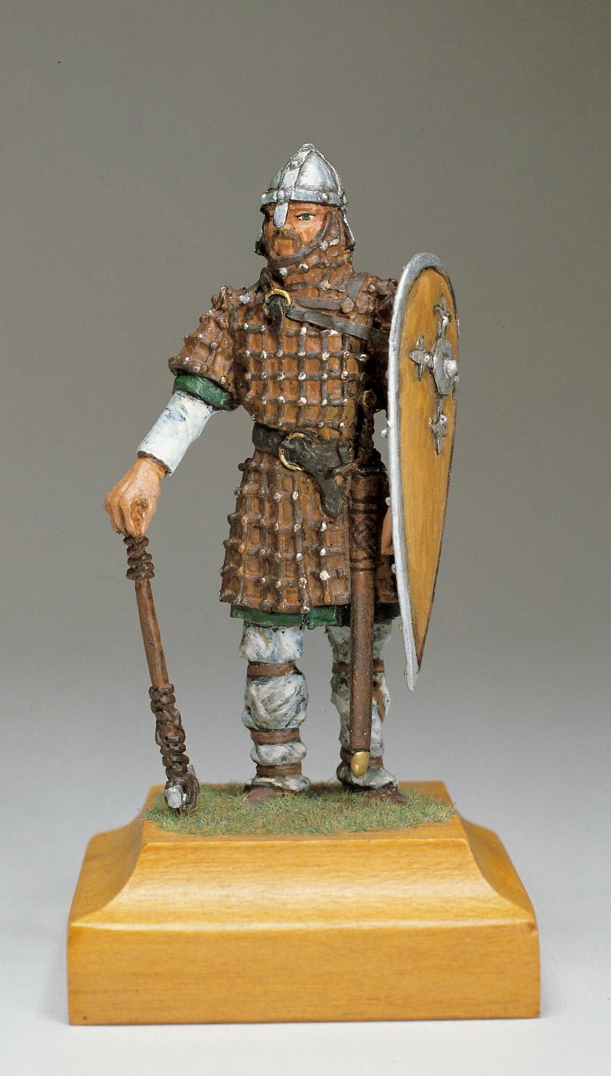 Norman Knight Figurine, 1066 (Amati)