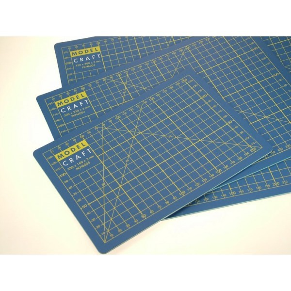 "Extra Large Self Healing Cutting Mat, 24"" x 36"" (ModelCraft)"