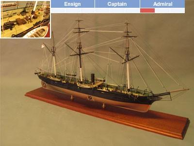CSS Alabama (BlueJacket)
