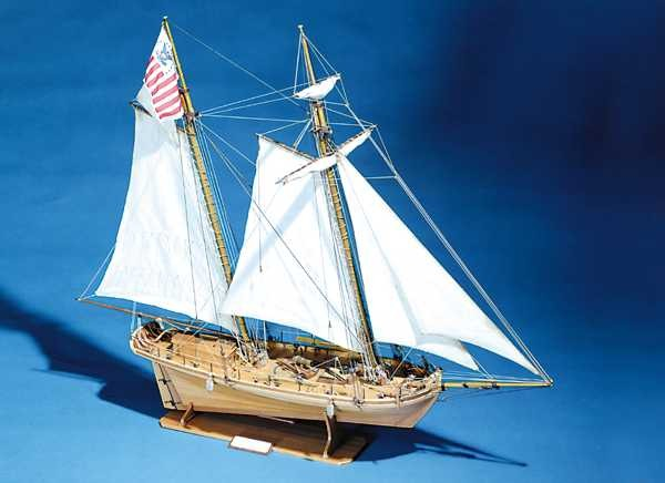 Alert U.S. Revenue Cutter (Krick 1:24)