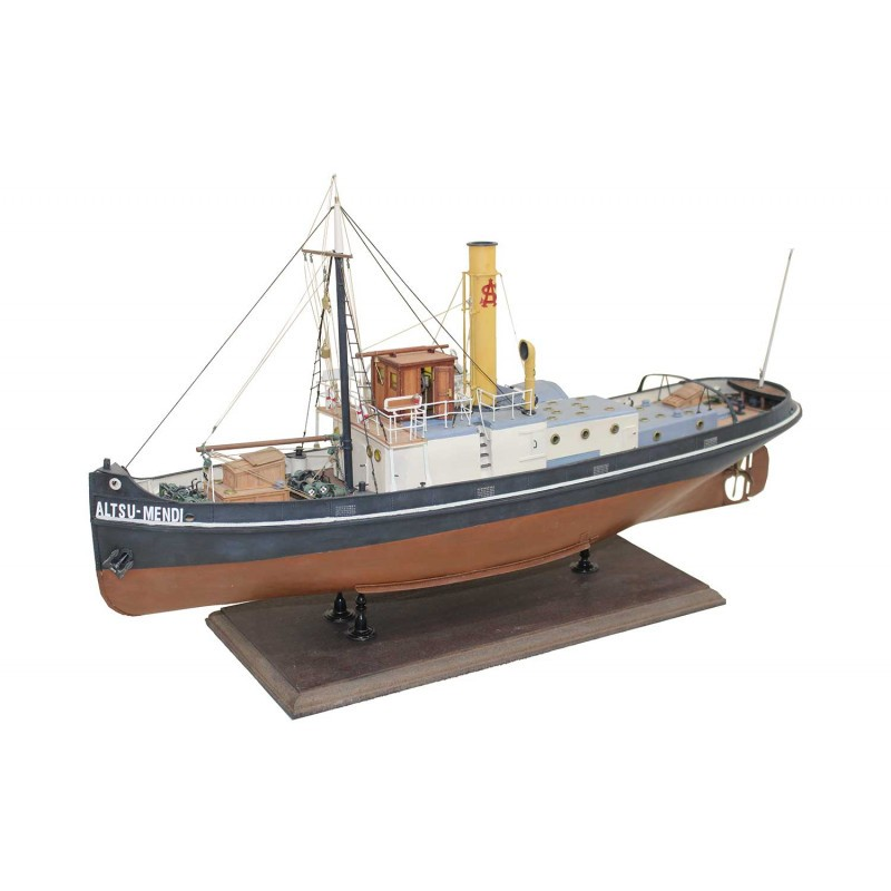 Altsu Mendi, Basque Tugboat (Disar, 1/50)