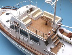 Amati Grand Banks Boat