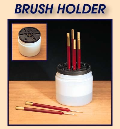 Brush Locker (Amati)