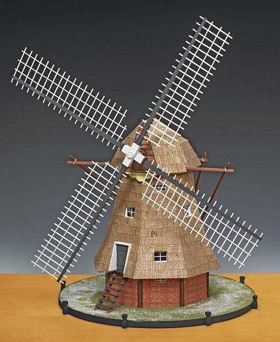 Dutch Windmill (Amati, 1:30)