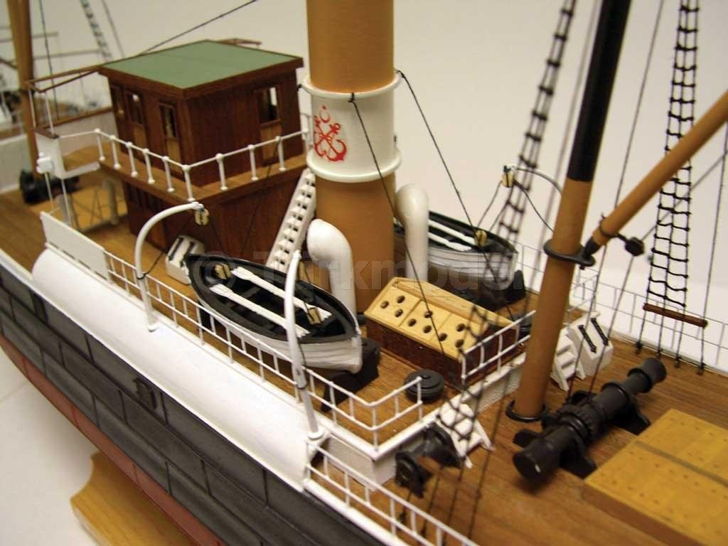 Panderma Ferry 1