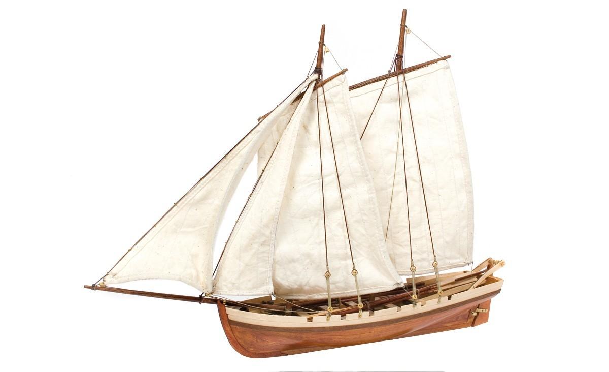 Bounty Life Boat (OcCre 1:24)