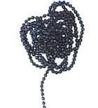 Ball Link Chain, Brass (3mm, AM4360/10)