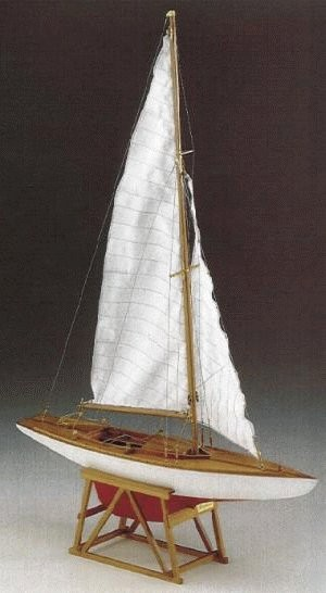 Dragon Regatta Yacht (Corel, 1:25)