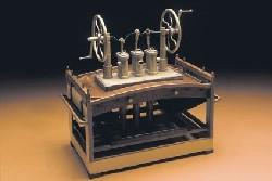 Bilge Pump (Mantua, 1:17)