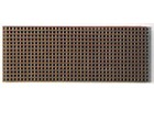 Pre-made Plastic Grating (100x40mm, AM4328)