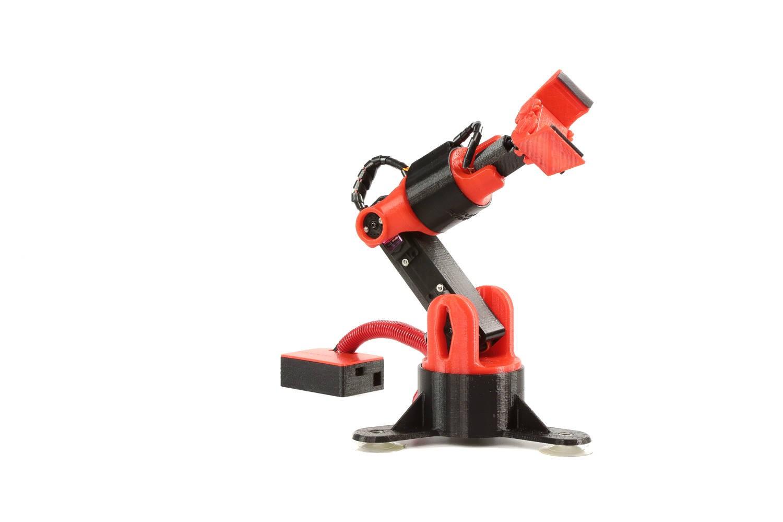 LittleArm Big Robotics Kit