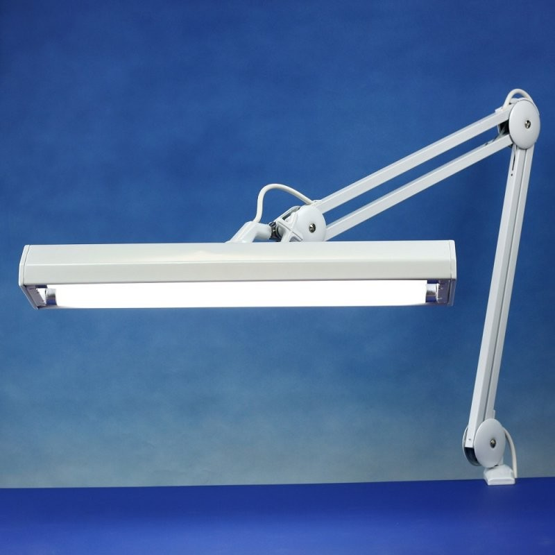 Twin Tube Professional Task Lamp (Lightcraft)