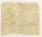 Brass Wire Net (100x50mm, AM4293)