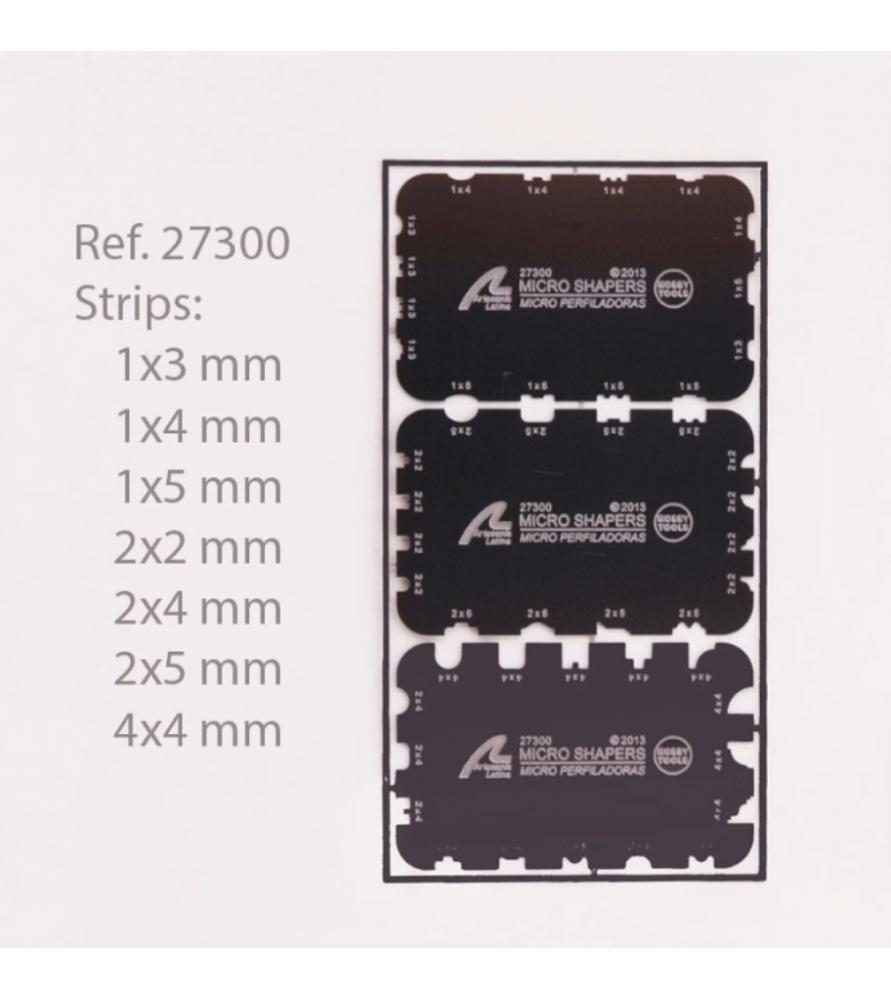 Micro Shapers A (Artesania Latina)