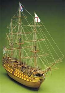 HMS Victory (Mantua, 1:78)