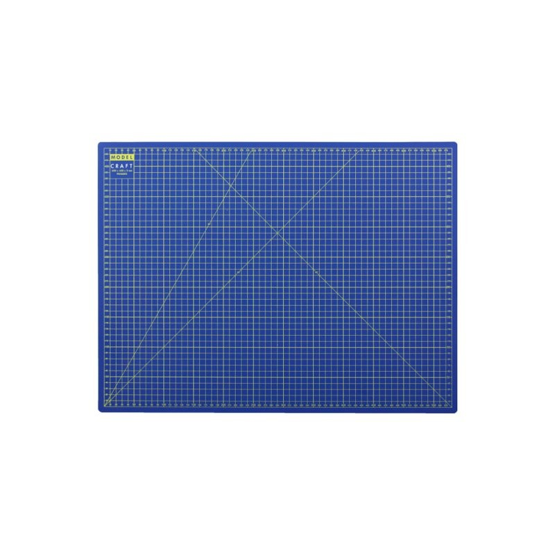 "Large Self Healing Cutting Mat, 24"" x 18"" (ModelCraft)"