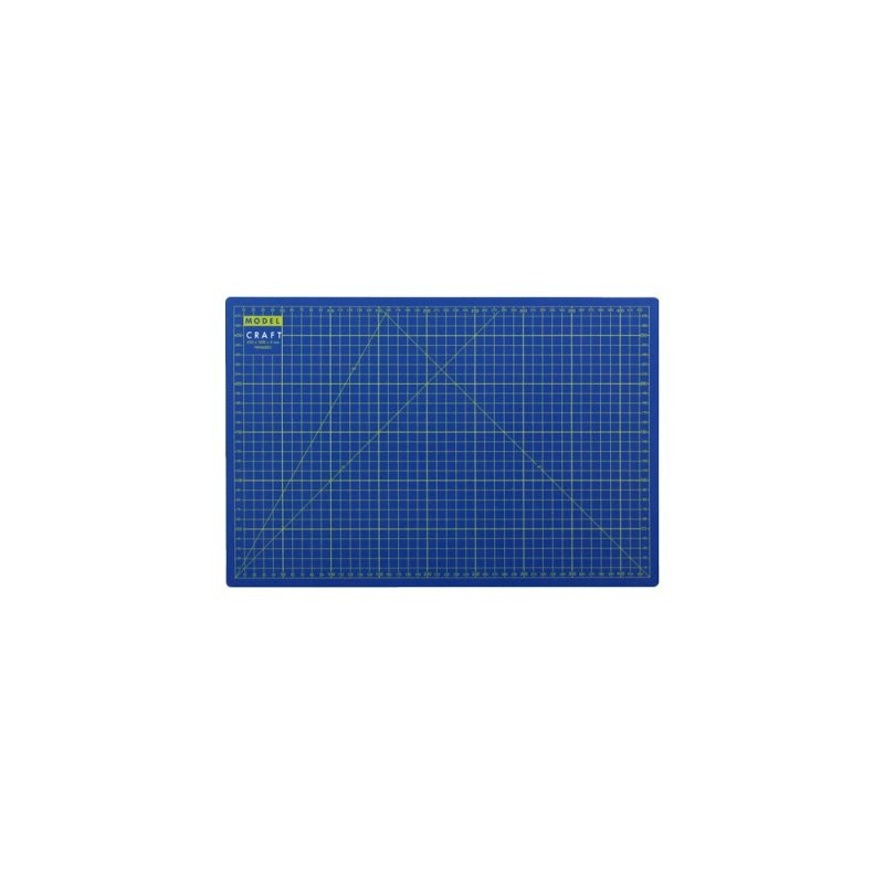 "Medium Self Healing Cutting Mat, 18"" x 12"" (ModelCraft)"