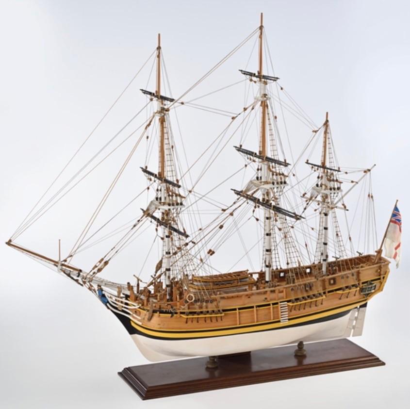 HMS Bounty (Amati 1:60)
