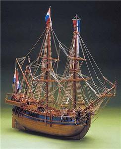 Dutch Whaler (Mantua, 1:60)
