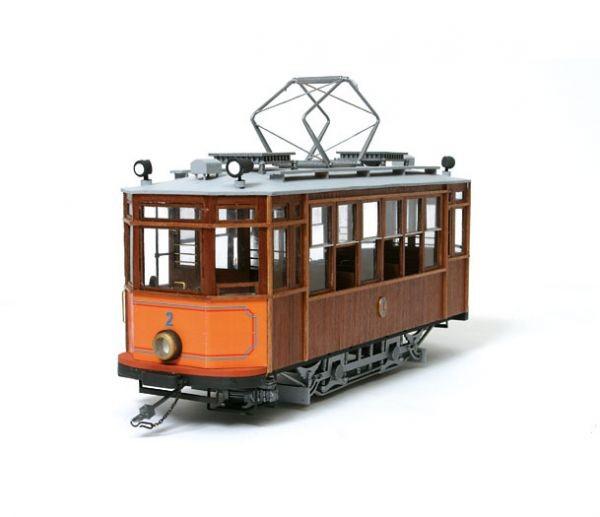 Sollar Tram