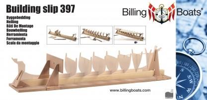 Building Slip (Billing Boats)