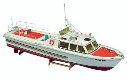 Kadet (Billing Boats, 1:15)