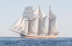 Schooner Vega (Nordic Class Boats)
