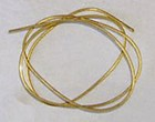 Brass Wire (1mm, AM2820/10)