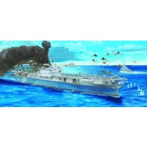 USS Yorktown CV-5 (1/200, Trumpeter)