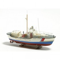 U.S. Coast Guard Rescue Boat (Billing Boats 1:40)