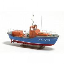 Royal Navy Waveny Class Life Boat (Billing Boats 1:40)