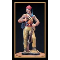 Confederate Zouave Figure (Amati)