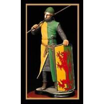 Breton Sergeant Figure (Amati)