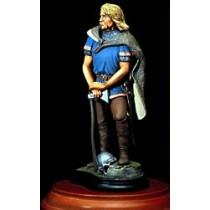Anglo Saxon Warrior Figure (Amati)