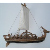 Nave Viking (CCV Models 1:72)