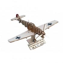 Messerschmitt BF 109 (Artesania Latina, 1:48)