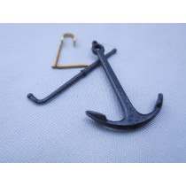 Admiralty Anchor (30mm, AM4020/30)